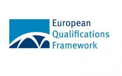 Reconocimiento del título de ICCP como EQF7 por el UK NARIC