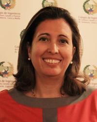 Dña Ana Chocano Román