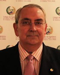 D. Juan Escribano Rodríguez