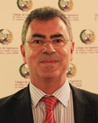 D. Marcos Martín Gómez