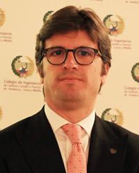 D. José Luís Sanjuán Bianchi