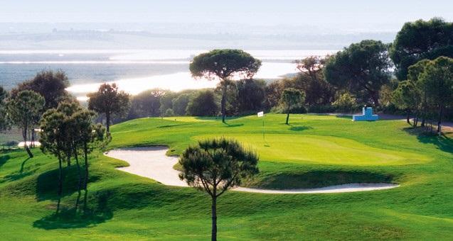 XXII Torneo de Golf Caminos Andalucía 2016
