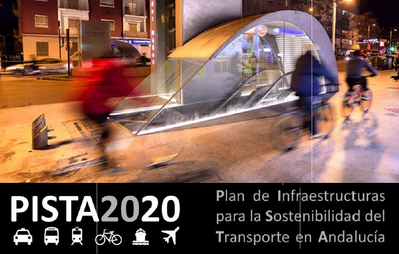 Presentamos a Ciudadanos nuestras alegaciones al Plan PISTA 2020