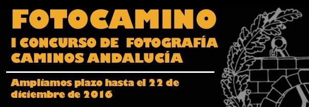 I Concurso de Fotografía FOTOCAMINO