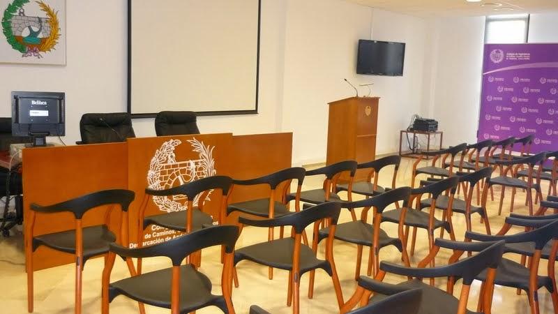Sevilla | Reunión Colegial Octubre 2016