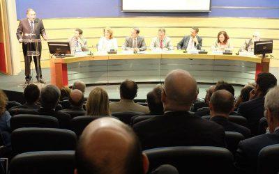 Andalucía Inmobiliaria entrega sus III Premios en el marco de su XVII Aniversario
