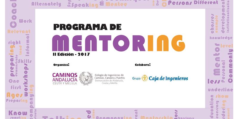 Lanzamiento del Programa Mentoring II