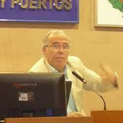 VI Pregón Navideño por Juan Saura Martínez