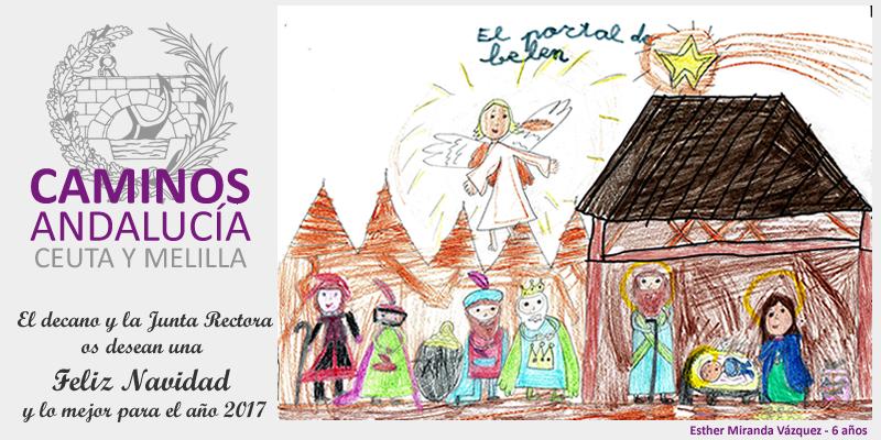 CARTA DE NAVIDAD 2016