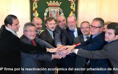 Decálogo para la Agilización de los Procedimientos Urbanísticos