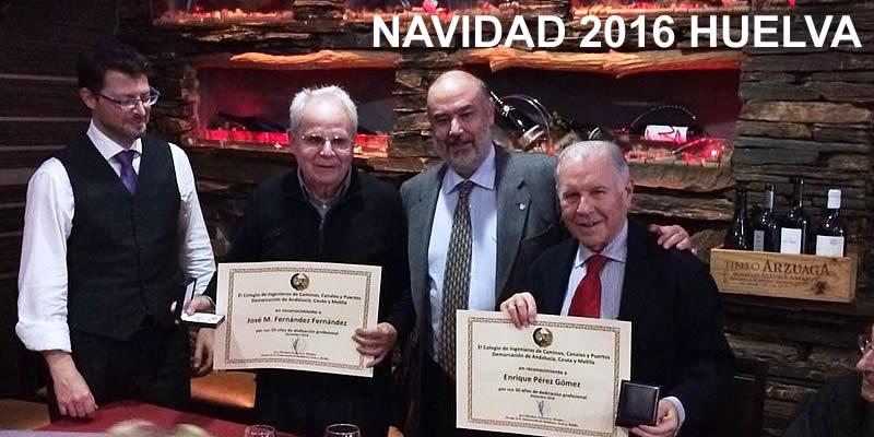 Huelva estrena los encuentros navideños de este año