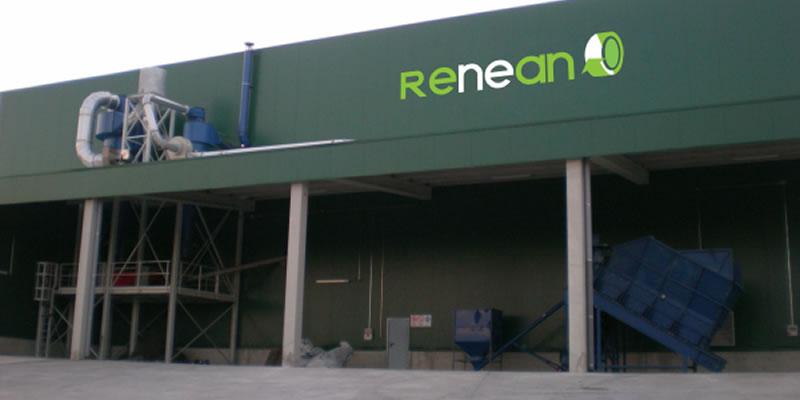 Granada | Visita fábrica de polvo de neumático RENEAN