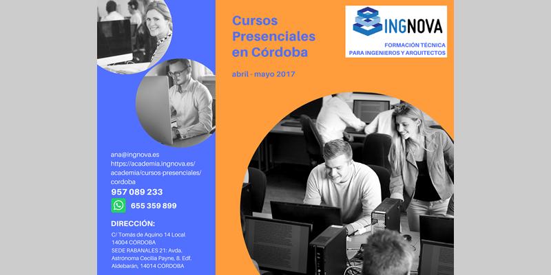 Cursos Presenciales para Ingenieros en Córdoba