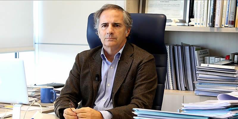 Íñigo Losada, premiado por la Sociedad Americana de Ingenieros Civiles