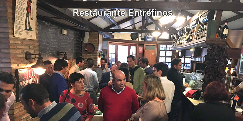 Almería | Actividades Santo Domingo de la Calzada 2017