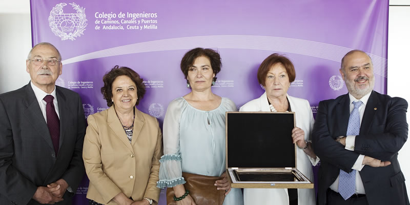 Castreño ensalza el trabajo de los ICCP que estuvieron vinculados a la Expo del 92 (Dossier Prensa)