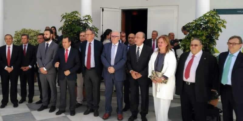 Los ingenieros representados por ASIAN proponen un extenso plan de medidas para reindustrializar Málaga