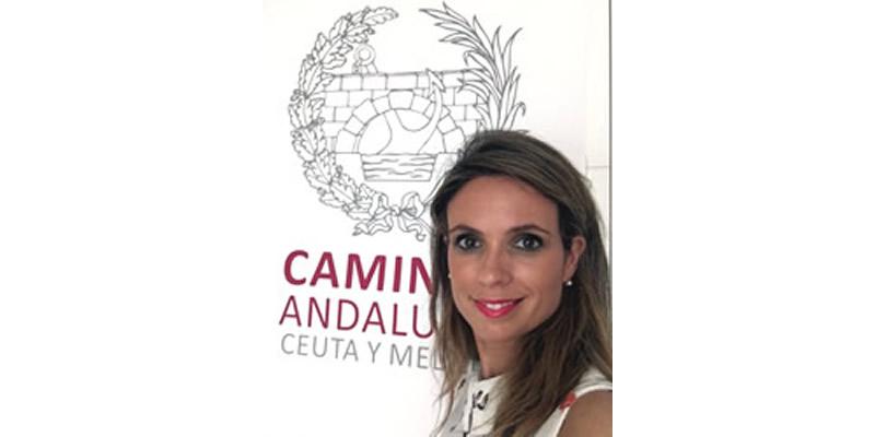 La nueva Representante de los Ingenieros de Caminos en Almería considera un paso adelante decisivo la licitación de proyectos del AVE