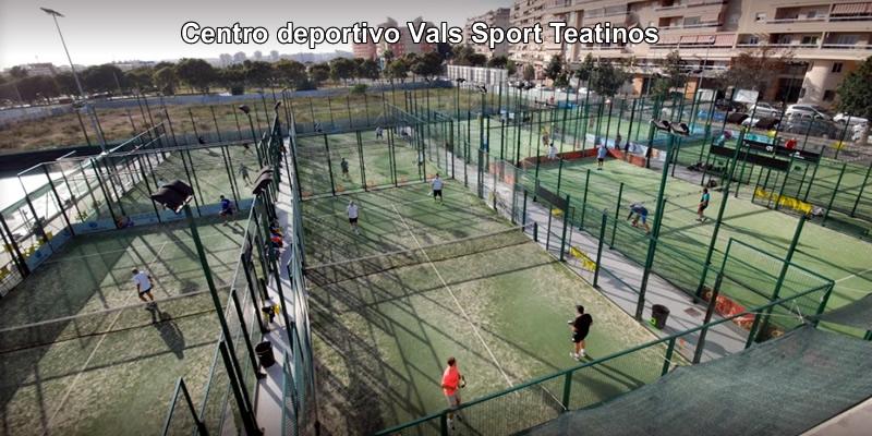 Málaga | Torneo de Pádel Santo Domingo de la Calzada 2017