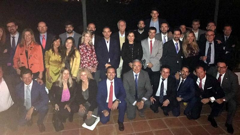 Completo programa de citas para conmemorar a Santo Domingo en Granada