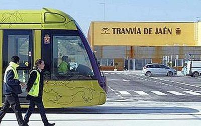 Caminos Andalucía logra que se incluya a los Ingenieros de Caminos en la licitación de la auditoría del Tranvía de Jaén