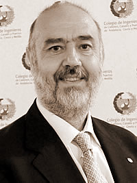 José Abraham Carrascosa Martínez