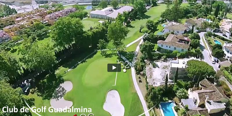 Málaga | XXIII Torneo Golf Caminos Andalucía 2017
