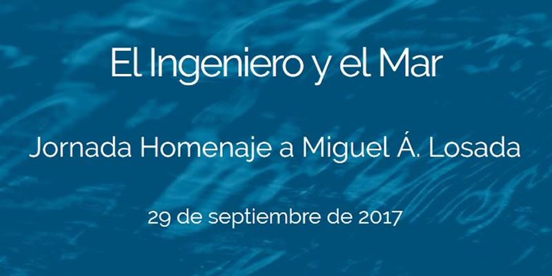Granada | Jornada Homenaje al Profesor Miguel Á. Losada Rodríguez