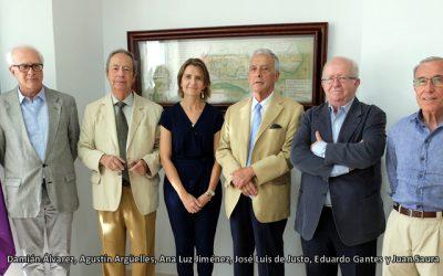 Ingenieros de Caminos crean el Foro Ingeniería y Ciudad, un observatorio de vigilancia de Sevilla y su área metropolitana