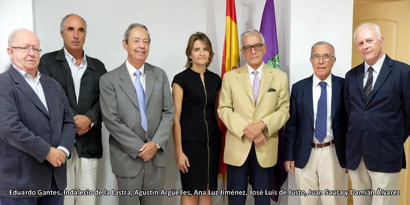 """El Foro de Ingeniería lamenta el  proyecto de una Sevilla """"inacabada"""""""
