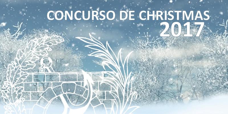 Concurso de Christmas de Caminos Andalucía. IV Edición