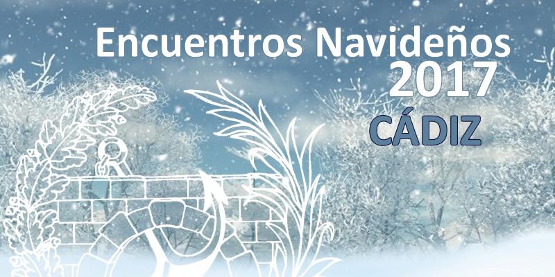 Cádiz | Comida de Navidad 2017
