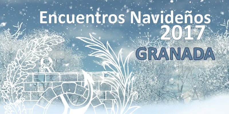 Granada | Comida de Navidad 2017