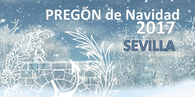 Sevilla | VII Pregón Navideño