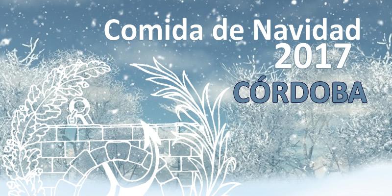 Córdoba | Comida de Navidad 2017