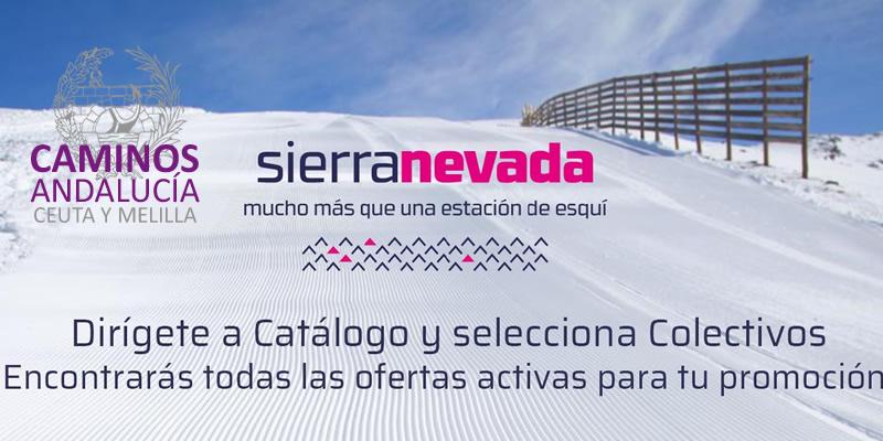 CETURSA – SIERRA NEVADA 2018/2019