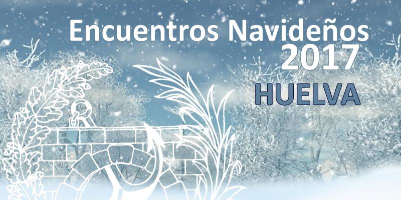 Huelva | Comida de Navidad 2017