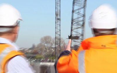 Hay un 79% más de ingenieros de caminos andaluces trabajando en el extranjero que hace cinco años