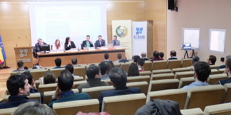 INGENIERO&JOVEN 2017. Andalucía marca otro récord y el 44% de los ingenieros emigrados este año es andaluz