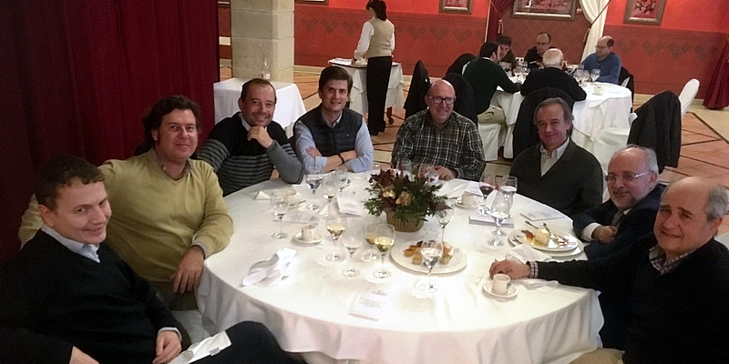 Cádiz despide a su Representante Provincial
