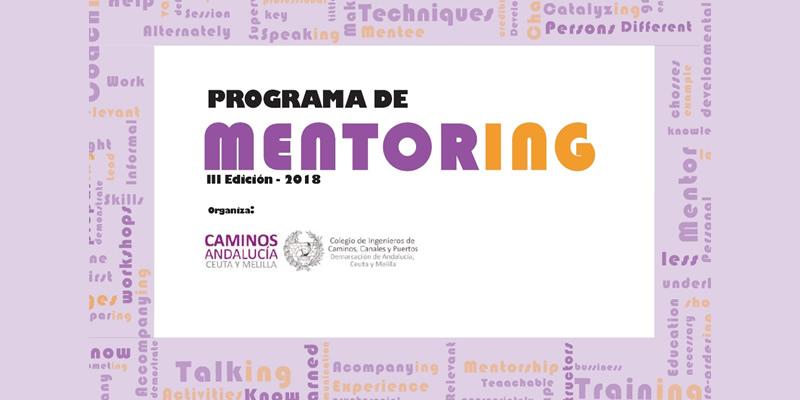 Programa Mentoring 2018