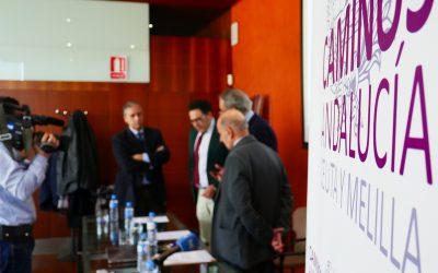 Los ingenieros reclaman inversiones urgentes en infraestructuras en Granada