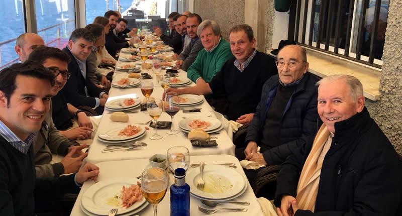 Huelva despide a su representante provincial, Diego García