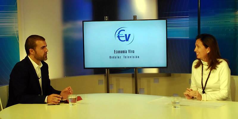 Entrevista en Onda Luz TV para hablar de la actualidad del sector