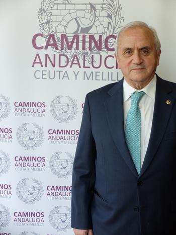 Luis Moral Ordoñez