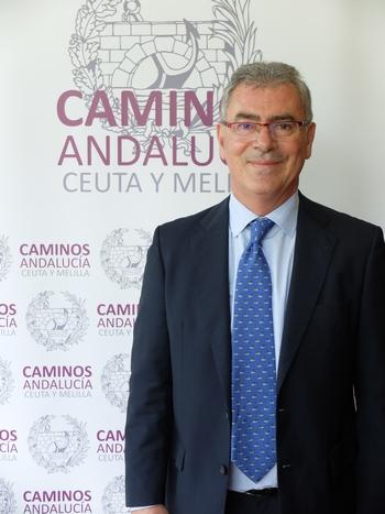 Marcos Martin Gómez
