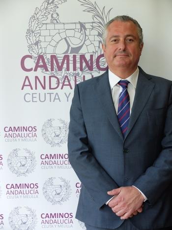 José María Padilla Jiménez
