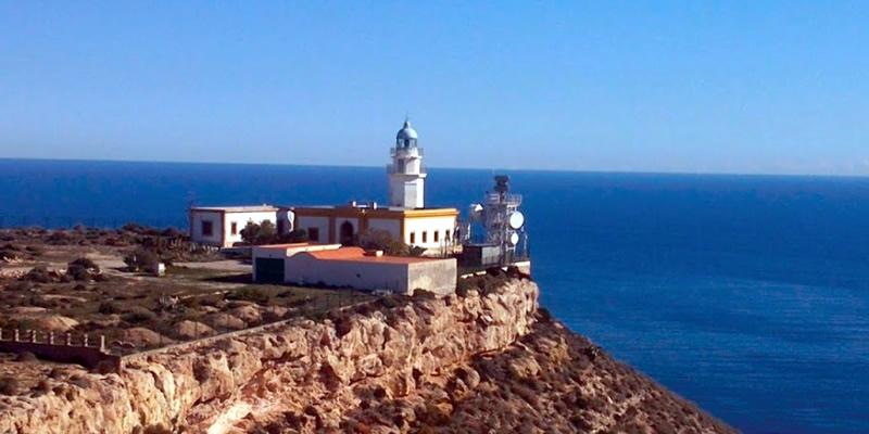 Almería | Visita cultural al Faro de Mesa Roldán, en Carboneras