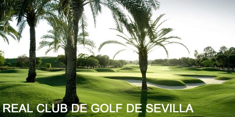 Sevilla | XXV Torneo de Golf Santo Domingo de la Calzada