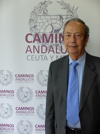 Agustín Argüelles Martín